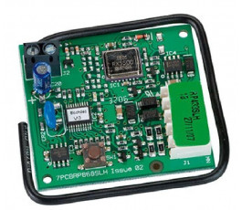 Faac RP 433 приемник встраиваемый 1-канальный SLH