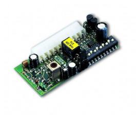Nice FLOXI2R радиоприемник 2-х канальный встраиваемый, динамический код