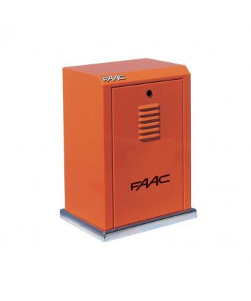 Faac 884 MC 3PH комплект привода для откатных ворот