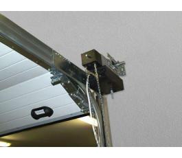 DoorHan Shaft-30 вальный привод для промышленных ворот