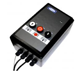 DoorHan Shaft-50 PRO вальный привод для промышленных ворот