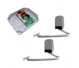 DoorHan ARM 230 базовый комплект автоматики для распашных ворот