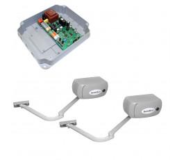 DoorHan ARM 320 базовый комплект автоматики для распашных ворот