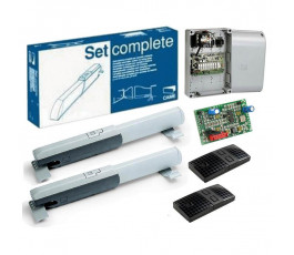 Came ATI 5000 COMBO комплект автоматики для распашных ворот