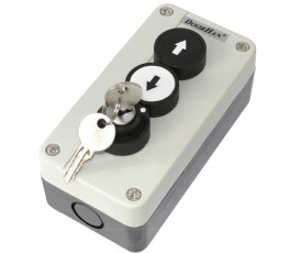 DoorHan Button2 пост управления двухпозиционный с ключом