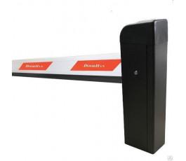 DoorHan Barrier 5000 PRO базовый комплект шлагбаума со стрелой 5 метров