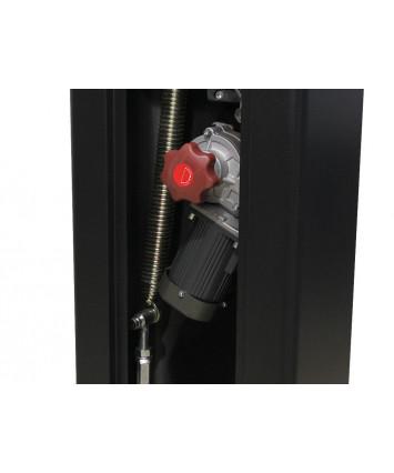 DoorHan Barrier 6000 LED PRO базовый комплект шлагбаума со светодиодной стрелой 6 метров
